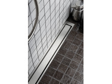 Golvränna / Duschränna - unidrain® HighLine Panel