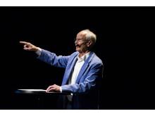 Guus Kuijers pristagarföreläsning 22 maj