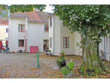 Sandqvistska gården