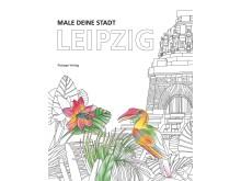 Male deine Stadt - Leipzig (Passage-Verlag)