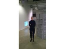 Lisa Trogen Devgun utställning på Konstfack