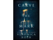 Carve the Mark omslag