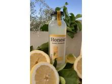 HONEST® luomu lemonade