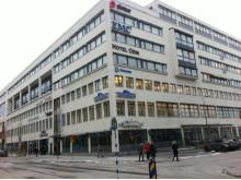 Trivectors nya kontor i Göteborg