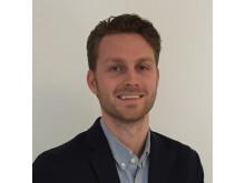 Jacob Scheffer, Sales Manager Rocket Fuel