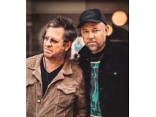 Pressbild TAW & Mauro - foto Gustav Wiking