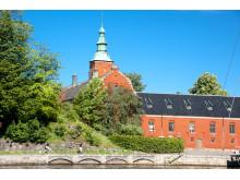 Halland - Halmstads slott