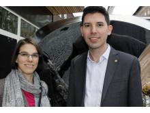 Sophie Viaene and Philippe Tassin