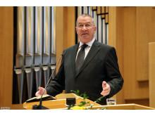 Bezirksapostel Armin Brinkmann