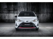 Nya Toyota Yaris GR Sport