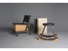 Hemmo Honkonen: Möbler som låter
