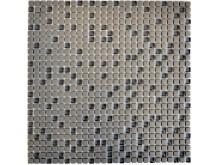 Mosaik Eventyr Loppen og Professoren Grå 30x30, 998 kr. M2.