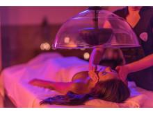 Rhythm & Motion Behandlungsserie im Hard Rock Hotel Davos