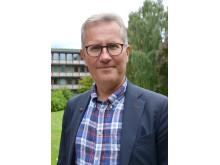 Håkan Ahlström, stadsdirektör, Mölndals stad