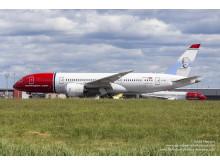 Norwegian's Dreamliner 787