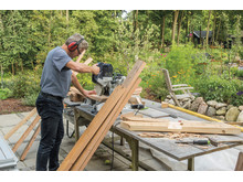 Have- og handymand Kenn Römer-Bruhn Kære Hjem