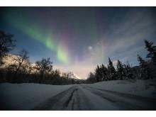 Nordlys i Troms