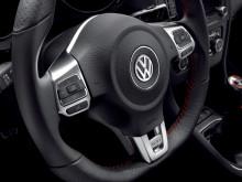Volkswagen visar en studie av Golf GTI i Paris, bild 5