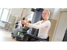 Rehab Station Stockholms gym