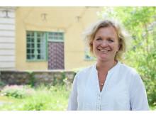 Helene Mellström direktor, Bräcke diakoni