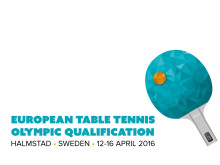 European Table tennis olympic qualification