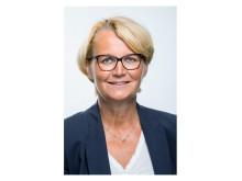 Anette Willumsen, administrerende direktør i Lindorff - foto Bo Mathisen