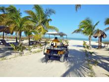3 Isla de Holbox, Mexico
