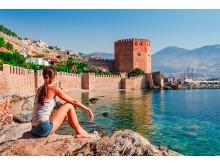 Hvor reiser vi når vi ikke reiser til Tyrkia