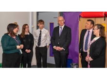 MSP JOHN SWINNEY_ELGIN HIGH SCHOOL OPENING_22 OCTOBER 2018_ AR704803-Edit