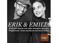 E&E med i nationell kampanj