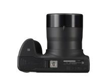 PowerShot SX430 IS BK EX Bottom