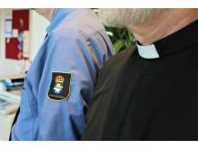 Fängelsesjälavårdare inom Kriminalvården