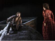 Dracula tillbaka på Operan