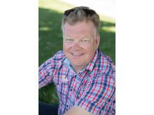 Peter Daun, årets mentor på Gotland