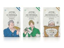 Gruppebilde Jytte-serien