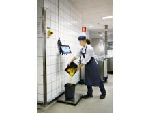 IKEA satsar för att minska matsvinnet på varuhus över hela världen