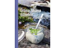 Framsidesbild Gröna, sköna tillbehör av Birgitta Höglund
