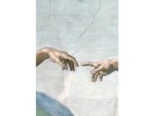 Michelangelo – mästerverk från Sixtinska kapellet