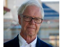 Åke Pålshammar populär talare på Alzheimer Café