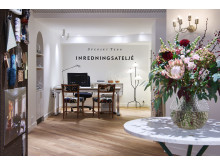 Svenskt Tenn Interior Design Studio