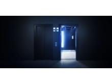 Samsung ger osignade artister chans att upptäckas via hissmusik