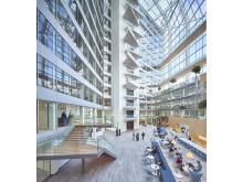 """Schneider Electrics nya trendrapport """"Smarta fastigheter 2019"""" släpps i dag. Bildkälla Schneider Electric"""