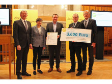 """Projekt: """"Bioenergiedorf"""", Energiegenossenschaft Oberleiterbach"""