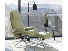 Stressless Paris_Jasmine Green