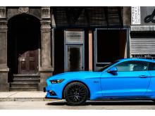 Bestsellingsportscar MustangHungary