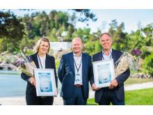 Sørlandets energipris 2017
