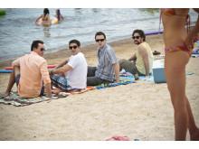 American Pie: Reunion på blu-ray och DVD 8 augusti