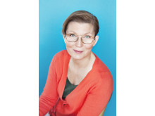 Maria Andersson RFSU:s generalsekreterare