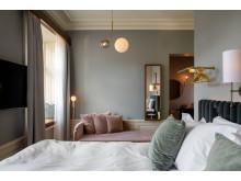Rumsbild Hotel Frantz