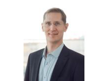 Thomas Lundberg, VD